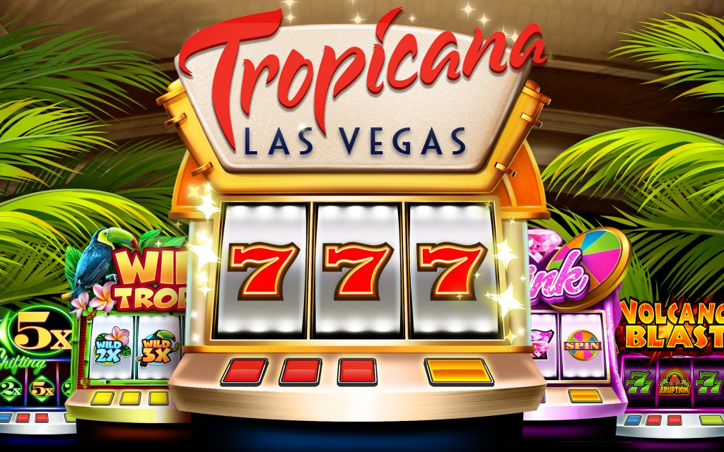 Casino apps with real slots